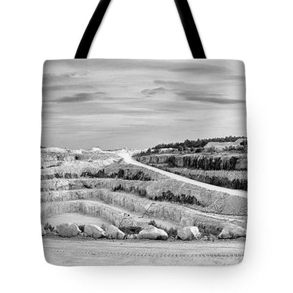 Tatlock Quarry Tote Bag
