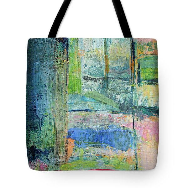 Tea With Henri One Tote Bag