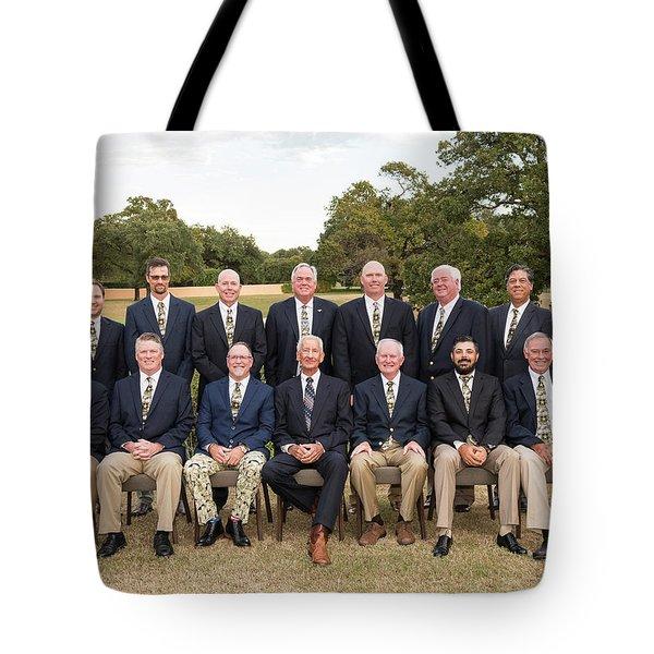 Team 1 Tote Bag