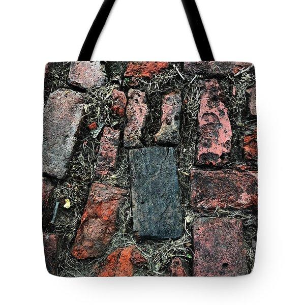Tecumseh Tote Bag