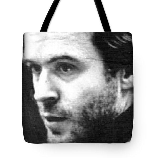 Ted Bundy Court Tote Bag