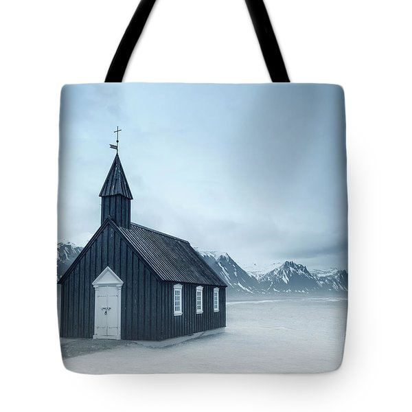Temple Of The Winds Tote Bag