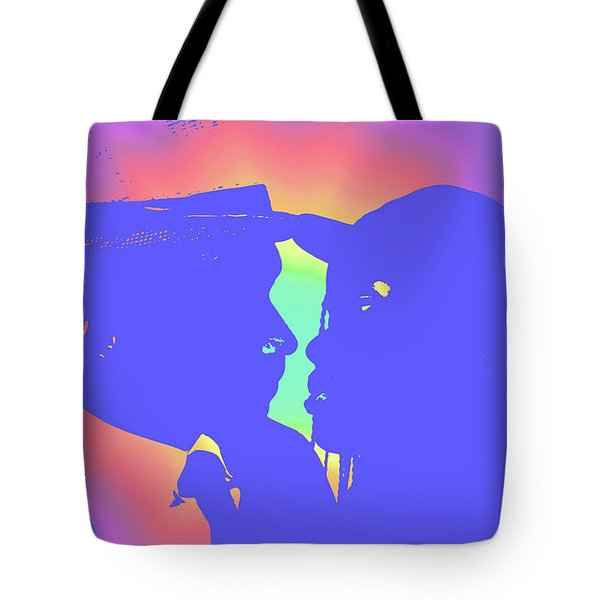 Tempted Tote Bag