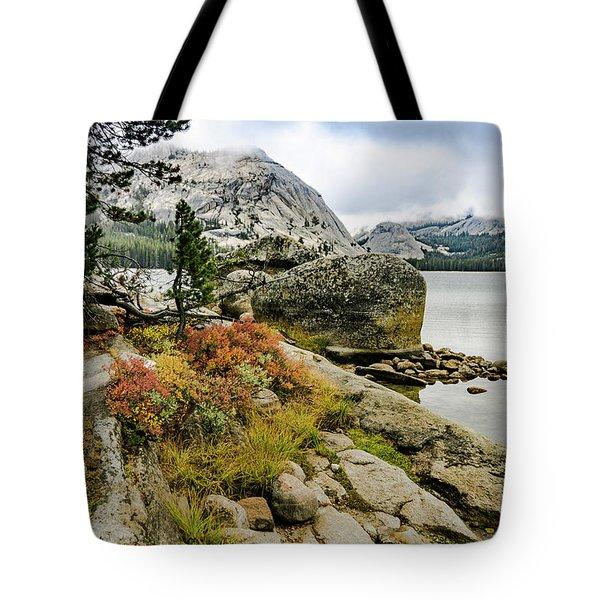 Tenaya View Tote Bag