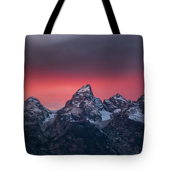 Teton Magic Tote Bag