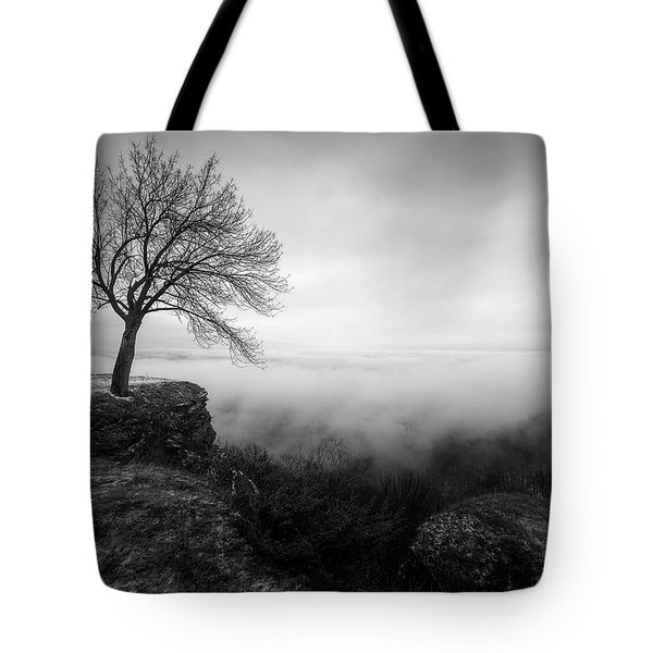 Thacher Scenic Overlook Tote Bag