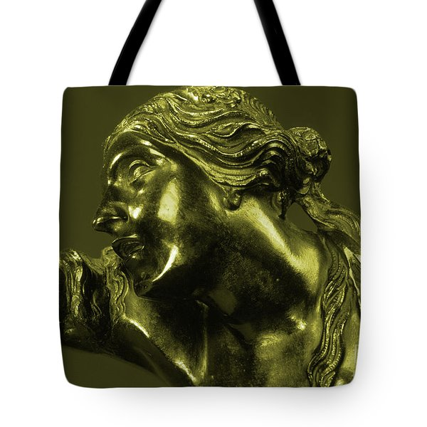 The Abduction Of Helen Tote Bag