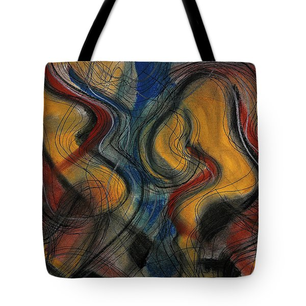 The Bow Tote Bag