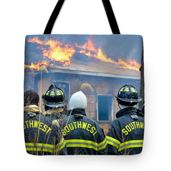 The Crew Tote Bag