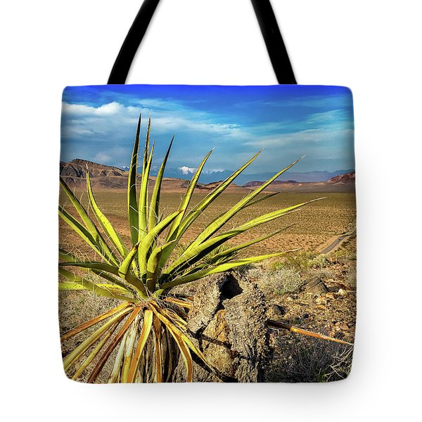 Tote Bag featuring the photograph The End Game by Michael Rogers