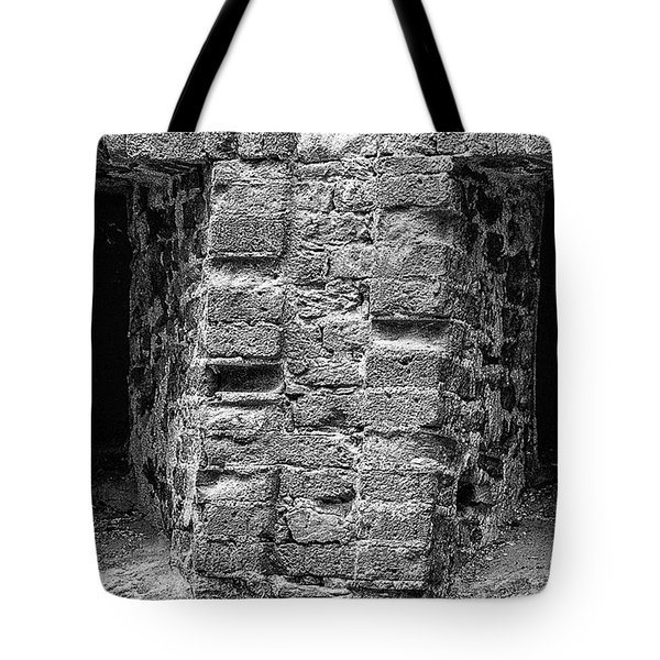 The Eyes Of War Tote Bag