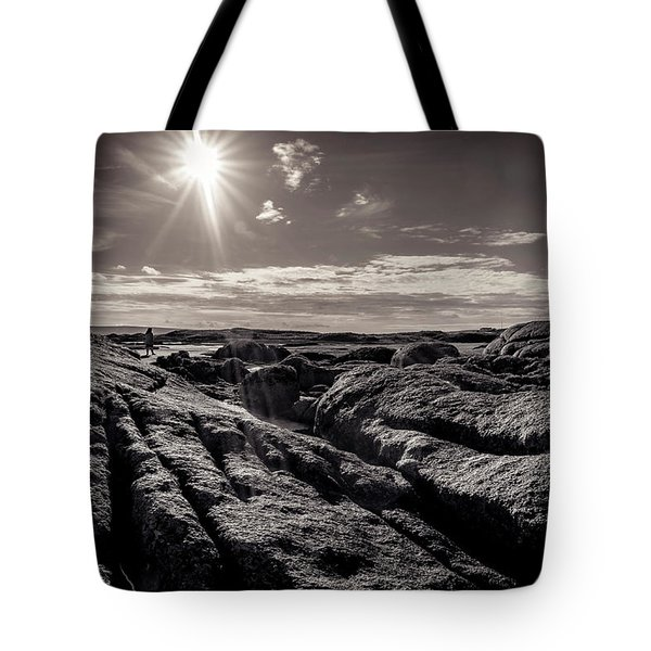 The Fingers Tote Bag