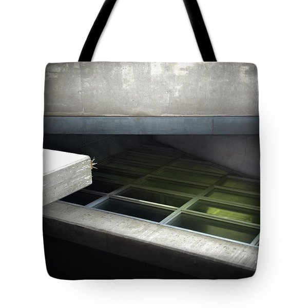 The Fragile And The Strong Tote Bag