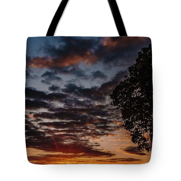 The Friday Before Christmas Tote Bag