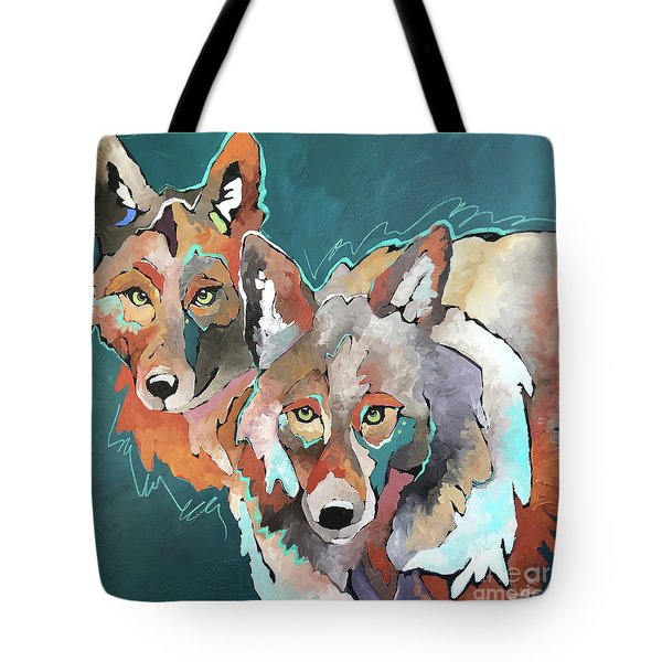 The Godfathers Tote Bag