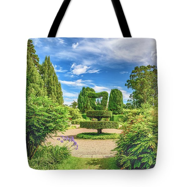 The Harp Tote Bag