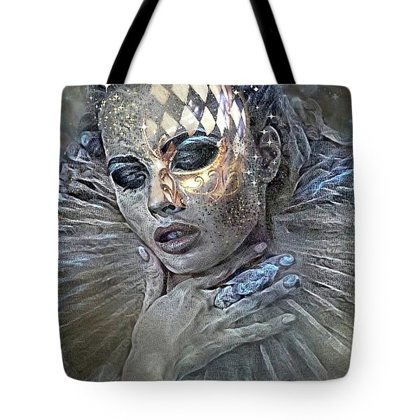 The Magnificent Day Is Here At Last 002 Tote Bag