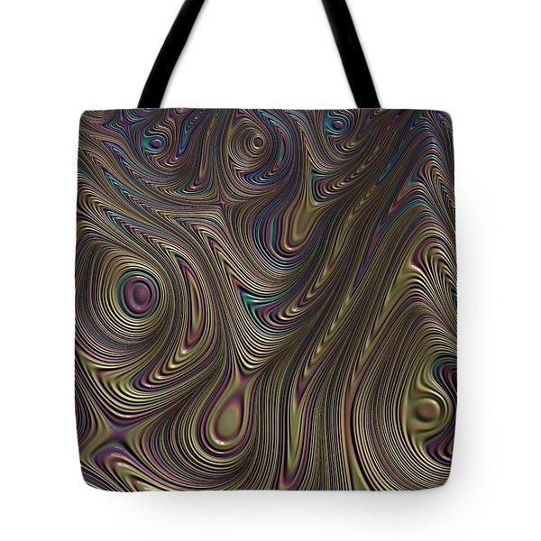 The Maze. Tote Bag