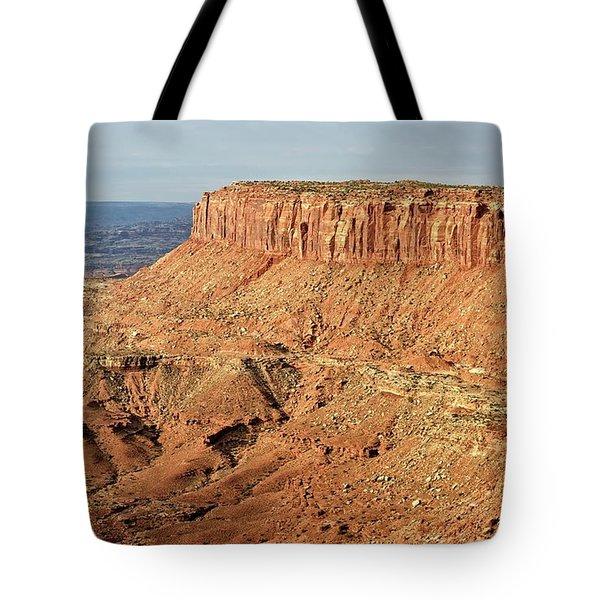 The Mesa Tote Bag