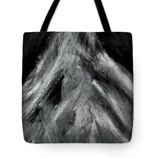 The Mountain Of The Swasi People Tote Bag