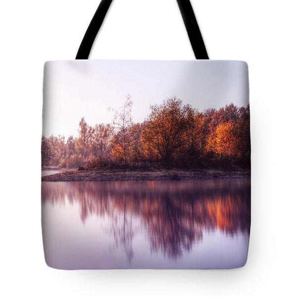 The Nature Tote Bag