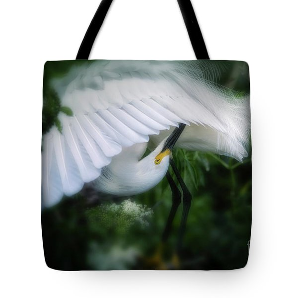 The Nature Of Beauty Tote Bag