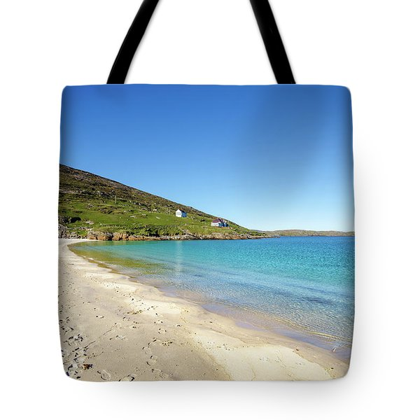 The Old School House Tote Bag