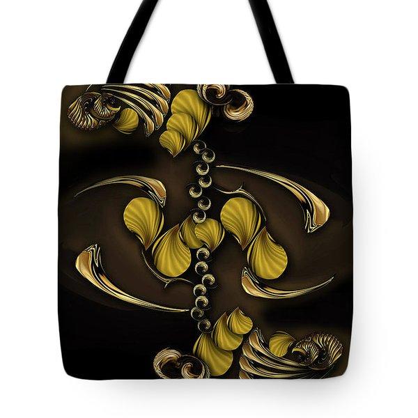 The Perceptive Emotion Tote Bag