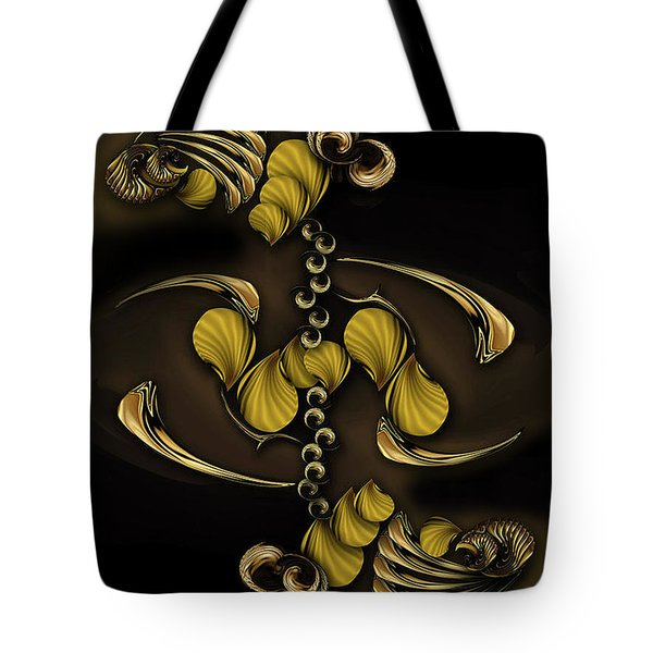 The Perceptive Emotion Tote Bag