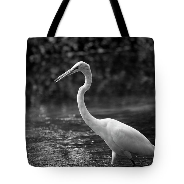 The Portrait Tote Bag