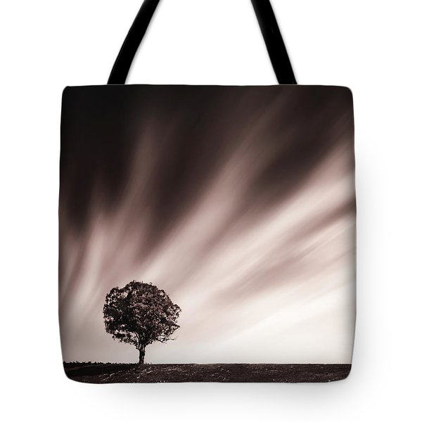 The Power Of One Tote Bag
