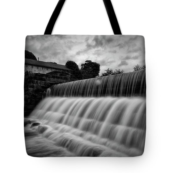 The Rezzy Tote Bag
