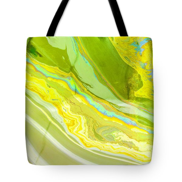 The Sheen From The Arizona Tote Bag