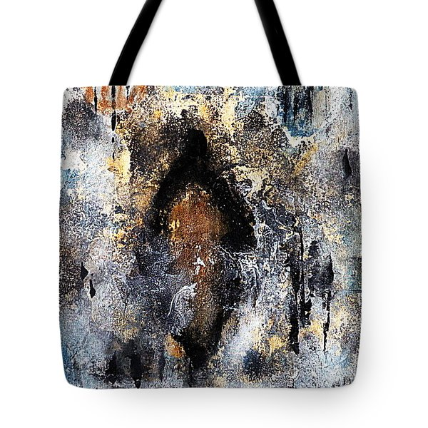 The Sojourner  Tote Bag