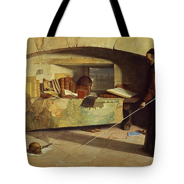 The Spell, 1864 Tote Bag