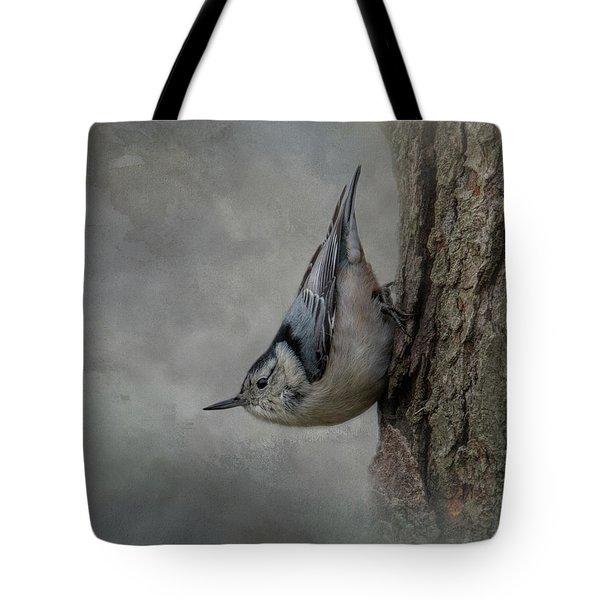 The Tree Walker Tote Bag
