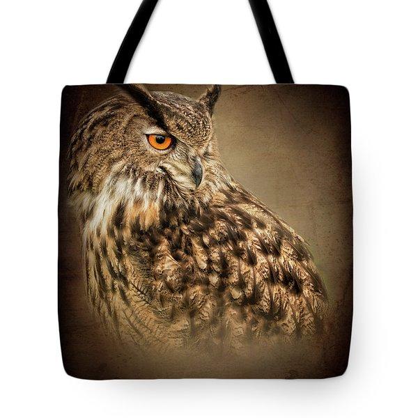The Watchful Eye Tote Bag