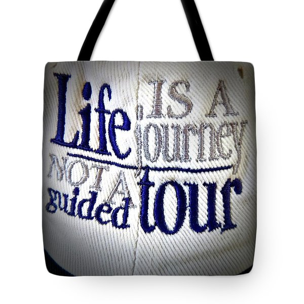 Think About It... Tote Bag