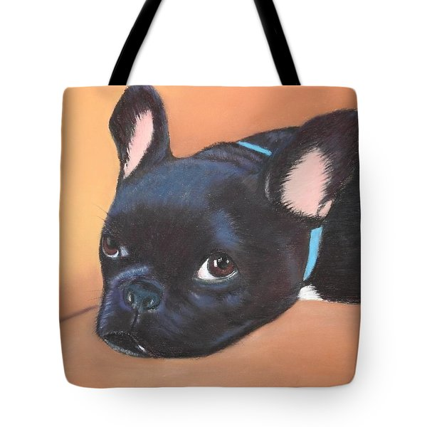 This Is Max Tote Bag