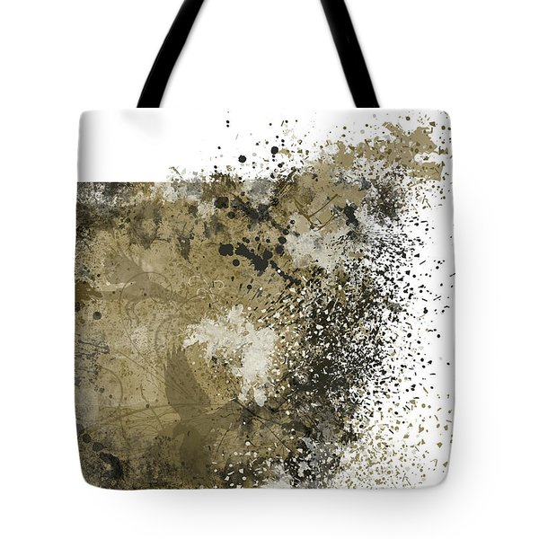 Three Ravens Tote Bag