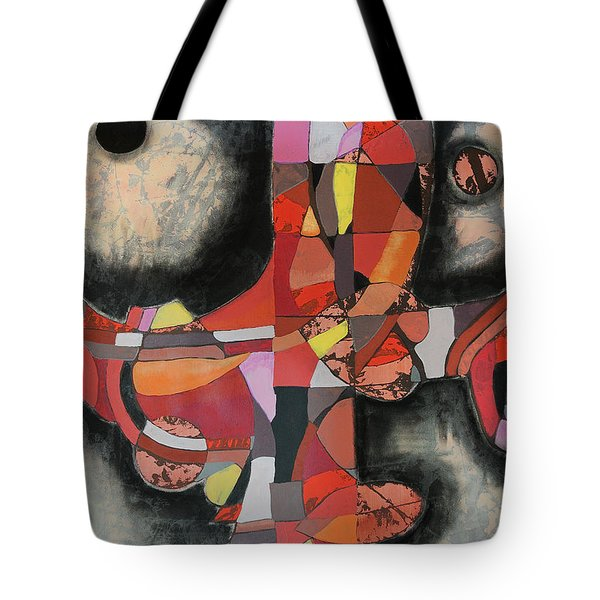 Thresher Tote Bag