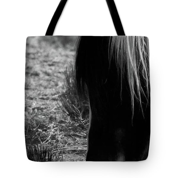 Tote Bag featuring the photograph Tierra by Catherine Sobredo
