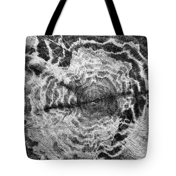 Time For Trees Tote Bag
