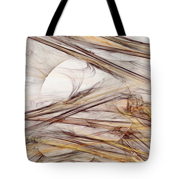 Time Has Come Today Tote Bag