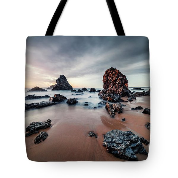 Time To Glow Tote Bag