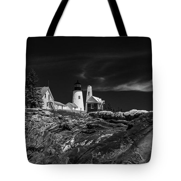 Timeless Maine Tote Bag