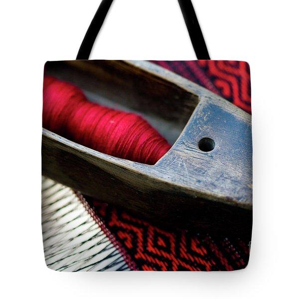 Tools Of Trade Tote Bag