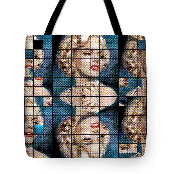 Total-regal Mm 135 Six Tote Bag
