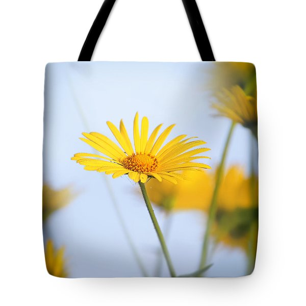 Touches 6 Tote Bag