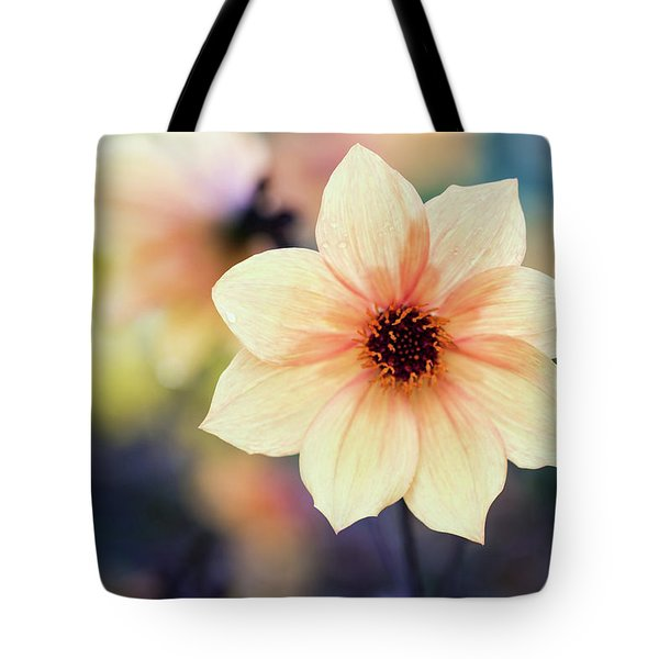 Transport Me To Summer Tote Bag